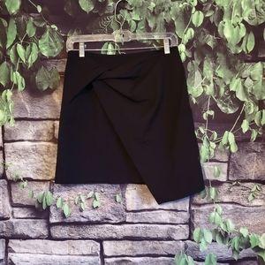 Babaton Black Jethro Skirt Size 4